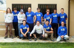 Equipo de Guias UR Pirineos