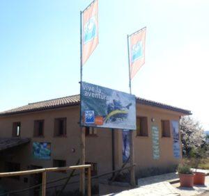Instalaciones UR Pirineos