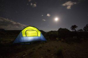 Campings y Bungalows